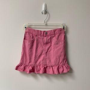 Girls Gymboree Skirt